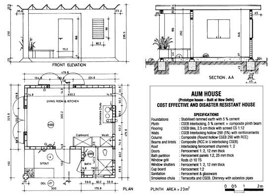 Ferrocement house plans house design plans for Ferrocement house plans